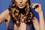 "Nina Senicar e i ""ritocchini"": vorrei avere piu' curve"