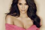 Scettro per Kim Kardashian: e' lei la piu' hot del mondo