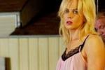 Nicole Kidman, una femme fatale sulla Croisette