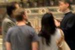 Zuckerberg in luna di miele a Roma scovato da Twitter