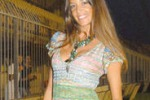 "Alessia Fabiani: ""Sono incinta di due gemelli"""