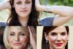 Kristen Stewart, la star del cinema piu' pagata. Ecco il podio