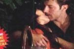 Sabrina Ferilli: i baci con Testi? Sono solo scatti posati