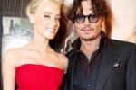 Nuova fiamma per Depp? Occhi puntati su Amber Heard