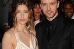 Jessica Biel: sposo Timberlake ma senza ansia