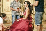 La Cruz star del calendario Campari: scatti dal backstage