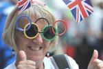 Le Olimpiadi sugli spalti: le stranezze dei tifosi a Londra