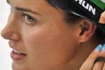 Olimpiadi, la bella Zsuzsanna Jakabos e quel tocco di vanita'