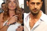 Nicole Minetti e Fabrizio Corona: e' flirt?