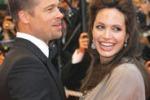 Pitt, regalo di nozze da 250 mila dollari per la sua Angelina