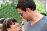 I protagonisti di Glee innamorati anche nella vita
