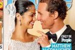 Matthew McConaughey: le mie nozze con Camila