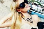 Paris Hilton, la ricca ereditiera e' la piu' cliccata di agosto