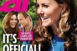 """Kate e' incinta"": prime indiscrezioni, ma nessuna conferma"