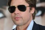 """Brad Pitt: """"Non mi sento al sicuro senza una pistola in casa"""""""
