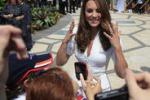 Kate incinta, nuove indiscrezioni da Singapore: le foto