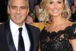 George Clooney e Stacy Keibler, fine di un amore?
