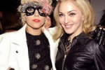 Madonna: amo Lady Gaga, presto saliremo insieme sul palco