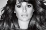 Lea Michele e' il nuovo volto di L'Oreal