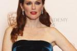Furto a Julianne Moore: rubati 125 mila dollari di gioielli