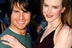 Nicole Kidman: fantastici i miei 10 anni con Tom Cruise