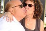 Danny DeVito divorzia dopo 30 anni di matrimonio