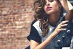 """Eva Mendes, bellezza statuaria posa sexy per """"Glamour"""""""