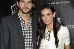 Divorzio Kutcher-Moore, e' guerra sugli alimenti