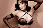 Dita Von Teese dice basta al burlesque e diventa stilista