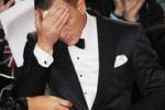 Daniel Craig fuori forma alla prima di Skyfall