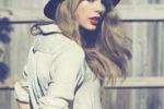 """""""Red"""", Taylor Swift: il mio nuovo album e' per tutti i miei ex"""