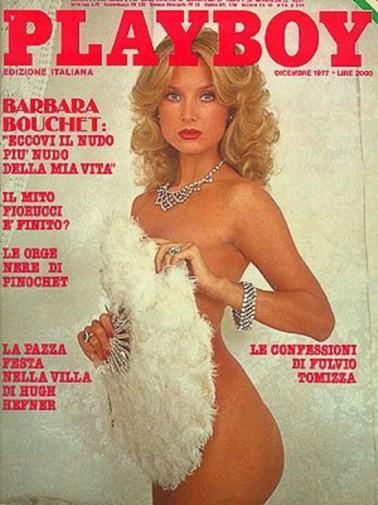 playboy italia  pie 40 anni le copertine piu celebri