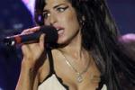 Rubato l'abito da sposa di Amy Winehouse