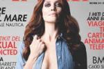 """Francesca Cavallin: """"Mi piace esercitare la mia femminilita'"""""""