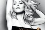 Ringiovanita e senza veli: Madonna lancia il suo profumo