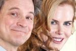 Colin Firth e Nicole Kidman di nuovo insieme sul set
