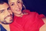 Shakira, incinta e felice: potrei stare altri 9 mesi cosi'