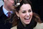 Stavolta e' ufficiale: Kate incinta