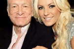Il magnate di Playboy sposera' la sua ex Crystal Harris