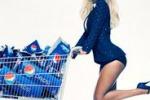 Beyonce' e' la nuova testimonial Pepsi