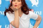 Chiara Francini: gli uomini hanno paura di me