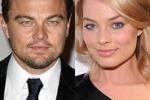 Di Caprio e Margot Robbie insieme sul set... e nella vita?