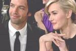 Kate Winslet si sposa per la terza volta