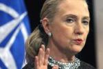Ricoverata Hillary Clinton: si teme una trombosi