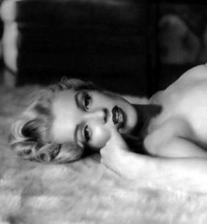 Trovata una scena di nudo di Marilyn Monroe creduta distrutta
