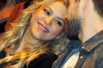 E' nato Milan, il figlio di Shakira e Pique': l'annuncio su Twitter