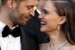 Natalie Portman: vado a vivere a Parigi per amore
