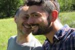Coppia gay ospite a Sanremo: ecco Stefano e Federico
