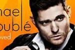 Il nuovo disco di Michael Buble': canto la bellezza della vita