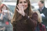 Kate aspetta una femmina? La duchessa si tradisce